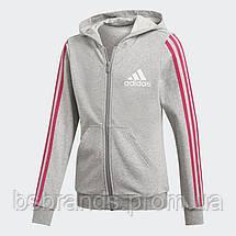 Детский спортивный костюм Adidas HOODED, фото 2