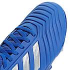 Детские бутсы adidas Predator 19.3 FG (CM8533) - Оригинал., фото 7