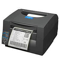 Принтер штрих-кодов Citizen CL-S521
