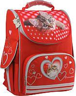 Рюкзак школьный каркасный Rachael Hale KITE R15-501-2S