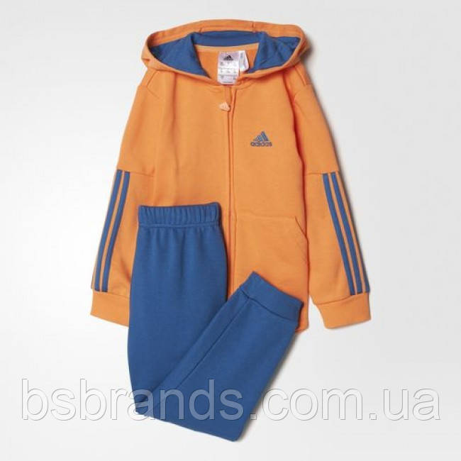 Детский костюм adidas SPORTS (АРТИКУЛ:BR1074)