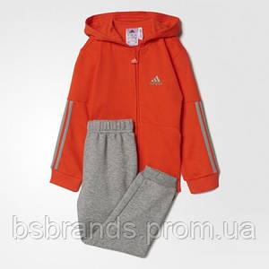 Детский костюм adidas SPORTS (АРТИКУЛ:BR1077)