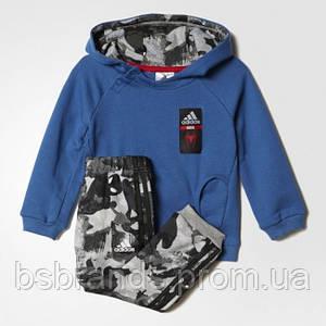 Детский костюм adidas SPIDER-MAN (АРТИКУЛ:BK2981)