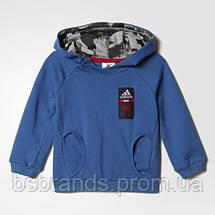 Детский костюм adidas SPIDER-MAN (АРТИКУЛ:BK2981), фото 2
