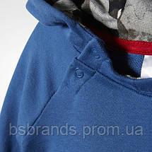 Детский костюм adidas SPIDER-MAN (АРТИКУЛ:BK2981), фото 3