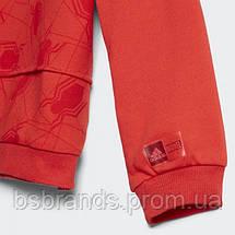 Детский спортивный костюм adidas MARVEL SPIDER-MAN(АРТИКУЛ:CV5967), фото 3