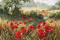 "Набор для вышивания ""Маки (Host of Poppies)"" ANCHOR"
