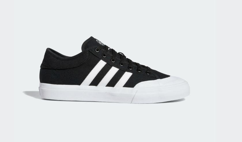Adidas Matchcourt черные оригинальные кроссовки кеды больших размеров F37383 Подробнее: