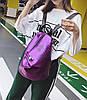 Оригинальный неоновый рюкзак Banlectegh, фото 5