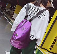 Оригинальный неоновый рюкзак Banlectegh, фото 3
