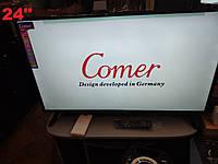 "Smart Телевизор Comer 24"" Android 4.4"