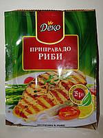 Приправа для рыбы Деко 25г
