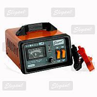 Зарядное устройство Elegant 100 455 10А 6-12V регулировка силы тока- корпус металл