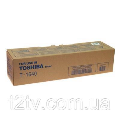 Тонер-картридж BASF Toshiba T-1640E/ E-Studio 163/203/207/237 (BASF-KT-T1640)