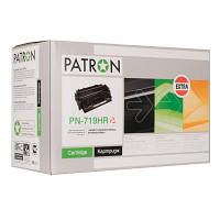 Картридж PATRON CANON 719H Extra (PN-719HR) (CT-CAN-719H-PN-R)