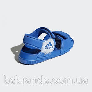 Сандалии детские adidas ALTASWIM (АРТИКУЛ:BA9281)