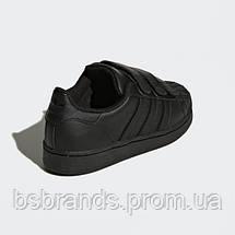 Кроссовки adidas SUPERSTAR FOUNDATION C(АРТИКУЛ:B25728), фото 2