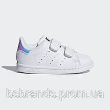Кроссовки adidas STAN SMITH CF I(АРТИКУЛ:AQ6274), фото 2