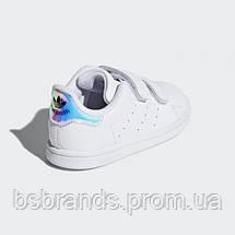 Кроссовки adidas STAN SMITH CF I(АРТИКУЛ:AQ6274), фото 3