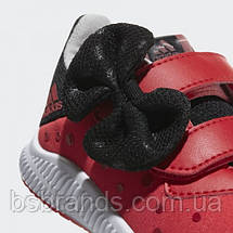 Детские кроссовки adidas DISNEY MINNIE FORTARUN I (АРТИКУЛ:B42153), фото 2