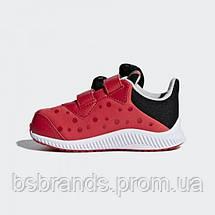 Детские кроссовки adidas DISNEY MINNIE FORTARUN I (АРТИКУЛ:B42153), фото 3