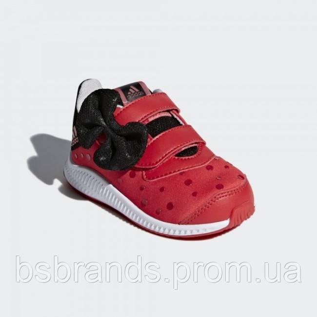 Детские кроссовки adidas DISNEY MINNIE FORTARUN I (АРТИКУЛ:B42153)