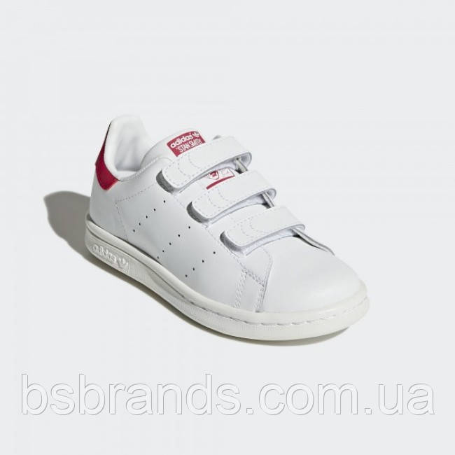 Кроссовки adidas STAN SMITH CF(АРТИКУЛ:B32706)