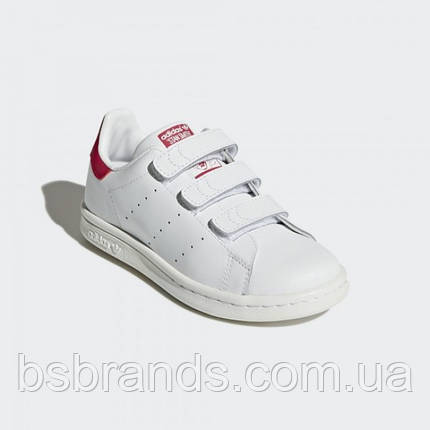 Кроссовки adidas STAN SMITH CF(АРТИКУЛ:B32706), фото 2