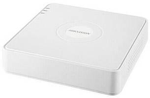 Hikvision TurboHD Регистратор DS-7104HQHI-K1