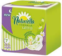 Прокладки  Naturella Camomile ultra normal 6*, 7 шт