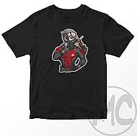 Женская Футболка Ant-Man (Человек-Муравей)   Футболка Человек Муравей   Футболка Людина Мураха