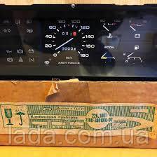 Комбинация приборов АП ВАЗ 2108, ВАЗ 2109, ВАЗ 21099, Самара низкая