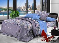 ✅ Семейный комплект постельного белья (Ранфорс) TAG R2204