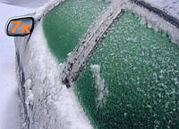 Как открыть замерзшую дверь Замерз замок двери в машине что делать