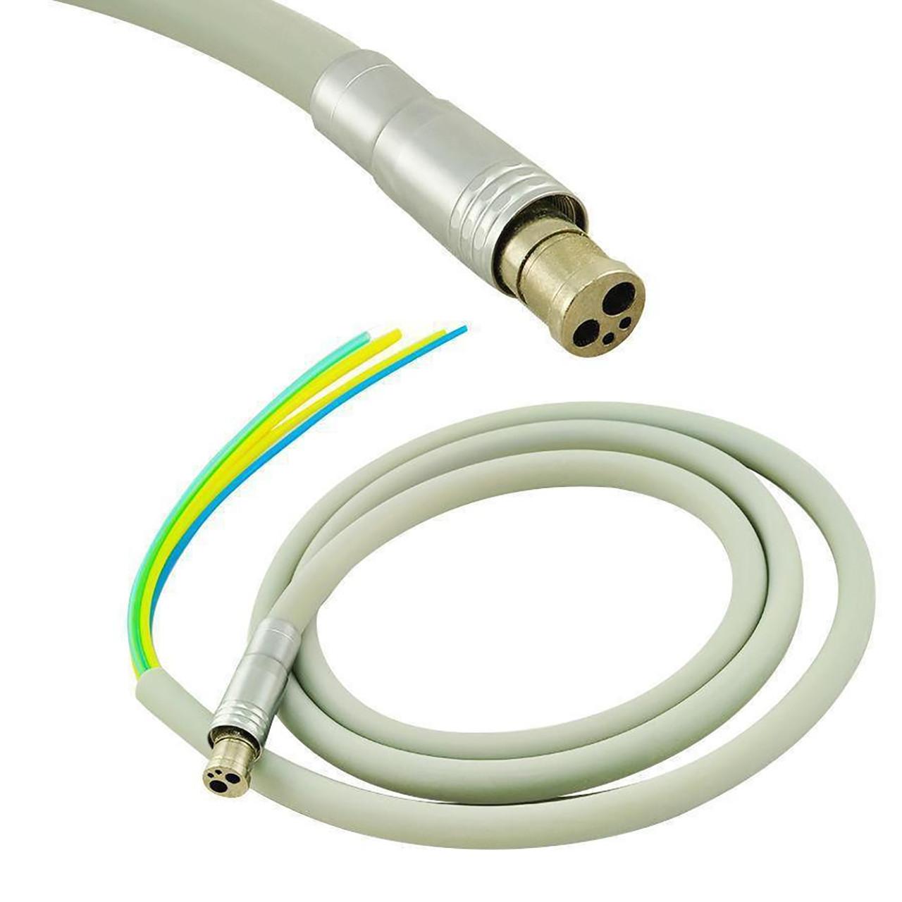 Шланг для стоматологических установок 4-х канальный M4