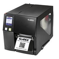 Принтер этикеток промышленного класса GODEX ZX-1200i