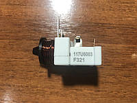 Пусковое реле Danfoss 117U6003