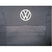 Чехлы в салон модельные для Volkswagen Passat B3- В4  '88-93 стандарт (комплект)