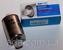 Фільтр паливний АвтоВАЗ ВАЗ 2108 - 2112, ВАЗ 21214 гайка