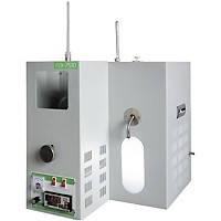 Аппарат для разгонки нефтепродуктов ПЭ-7510 (полуавтомат)