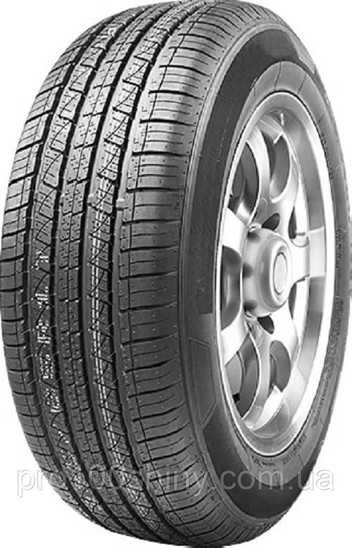 Автошина 265/65R17 Nova-Force 4x4 HP 112H Leao (LingLong) лето