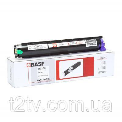 Картридж BASF для OKI B2000/2200/2400 (KT-B2000-43640307)