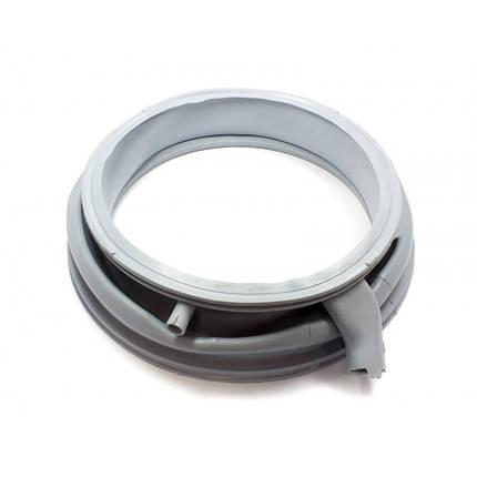 Резина люка для стиральной машины  Bosch Siemens 680405. Оригинал!, фото 2