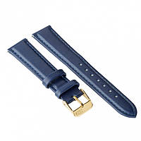 Ремешок для часов ZIZ (ночная синь, золото) (4700083), фото 1