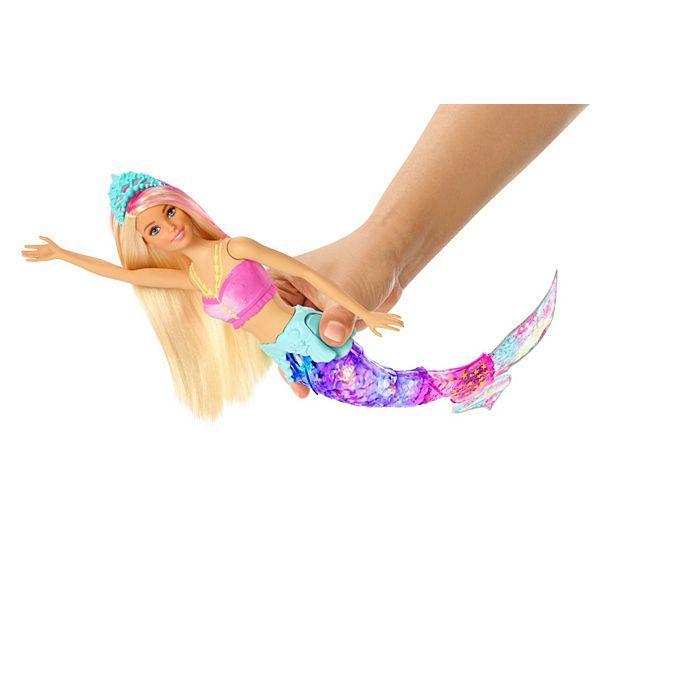 Barbie dreamtopia русалка тик наволочный купить