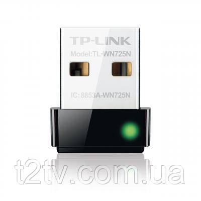 Сетевая карта Wi-Fi TP-Link TL-WN725N