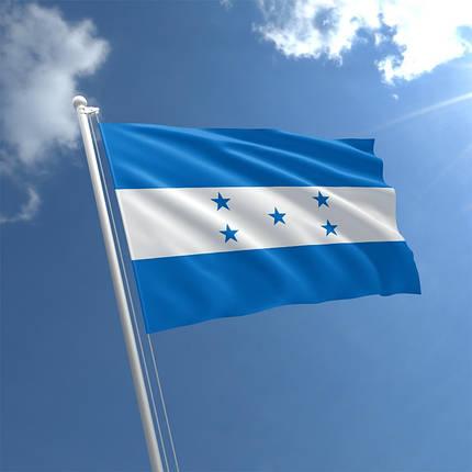 Флаг Гондураса, фото 2