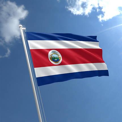 Флаг Коста-Рики, фото 2