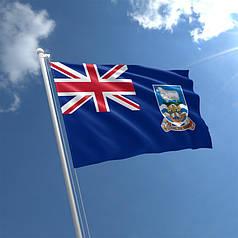Флаг Фолклендских Островов