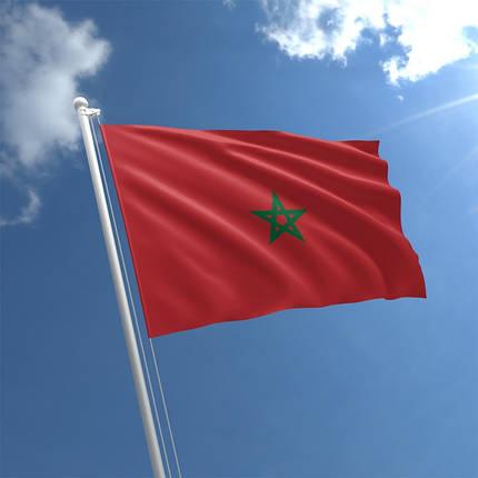 Флаг Марокко, фото 2